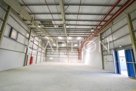 Warehouse for Rent in Al Quoz, Dubai - Brand new