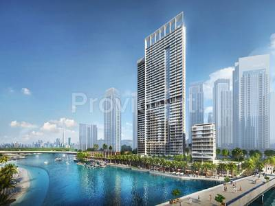 1 Bedroom Apartment for Sale in The Lagoons, Dubai - 3yr Post Completion PP Branded Residence
