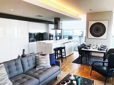 2 Bedroom Apartment for Sale in Bluewaters Island, Dubai - Pay 20% and Move in|5Years Post Handover