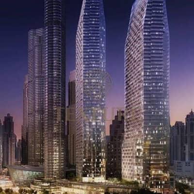 2 Bedroom Apartment for Sale in Downtown Dubai, Dubai - Address Opera T1  2 Bedroom For Sale  High Floor