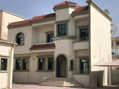 Villa for Rent in Khalifa City A, Abu Dhabi - Commercial  Villa in Khalifa City A for Rent