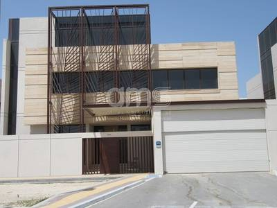 Villa for Rent in Al Nahyan, Abu Dhabi - Stunning