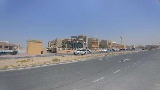 ارض تجارية  للبيع في محيصنة، دبي - Muhaisnah plot for sale