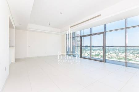 2 Bedroom Apartment for Rent in Downtown Dubai, Dubai - Brand New Corner Unit | Ready to move in