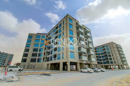 Studio for Rent in Dubai South, Dubai - Spacious Studio|Community View|Near Metro