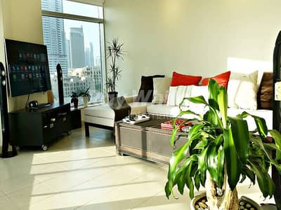 Luxury Fully Furnished 2 BR