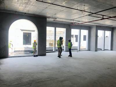 Office for Rent in Jumeirah, Dubai - Commercial Office Space For Rent  in Jumeirah