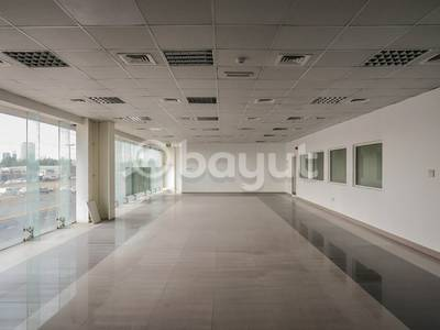 Showroom for Rent in Umm Ramool, Dubai - Fully Fitted Showrooms Near Bus Stop