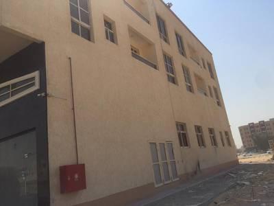 11 Bedroom Building for Sale in Al Jurf, Ajman - Brand New Building For Sell In Jurf Behind Ajman Traffic Department