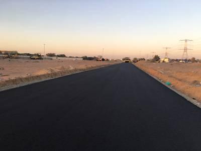 Plot for Sale in Al Ittihad Village, Ajman - Residential and commercial land in Ajman in Al Yasmeen (Al Ittihad Village