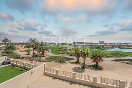5 Bedroom Villa for Sale in DAMAC Hills (Akoya by DAMAC), Dubai - Amazing VD1 with Golf Course View