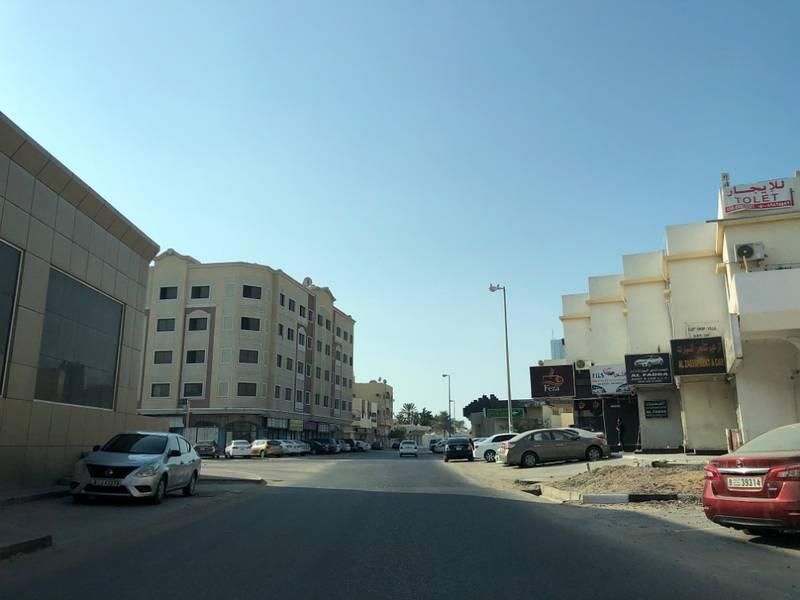 DIRECT OWNER LAND FOR SALE IN AL SAWAN RASHIDIYA 3