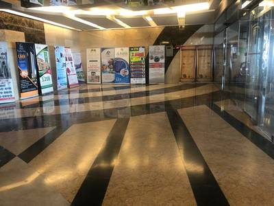 Office for Sale in Al Rashidiya, Ajman - BIG OFFICE FOR SALE IN FALCON TOWERS