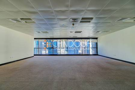 Office for Sale in Jumeirah Lake Towers (JLT), Dubai - High Standard and Pleasant Outlook Office