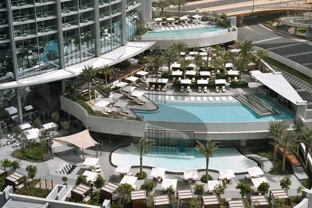 1 Bedroom Apartment for Sale in Downtown Dubai, Dubai - Luxury 1BR at The Address Boulevard Hotel