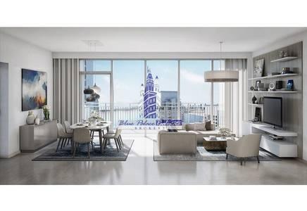 3 Bedroom Flat for Sale in The Lagoons, Dubai - Dubai Creek Harbour North T2 3B/r/01 Unit / @ Lower Price