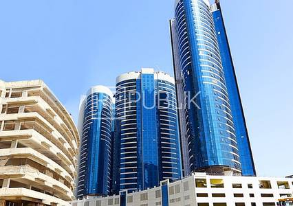 Studio for Rent in Al Reem Island, Abu Dhabi - Largest Layout Studio Apartment in Hydra Avenue