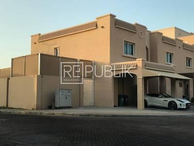 5 Bedroom Villa for Sale in Al Reef, Abu Dhabi - Best Deal in the Market 5BR Villa in Al Reef