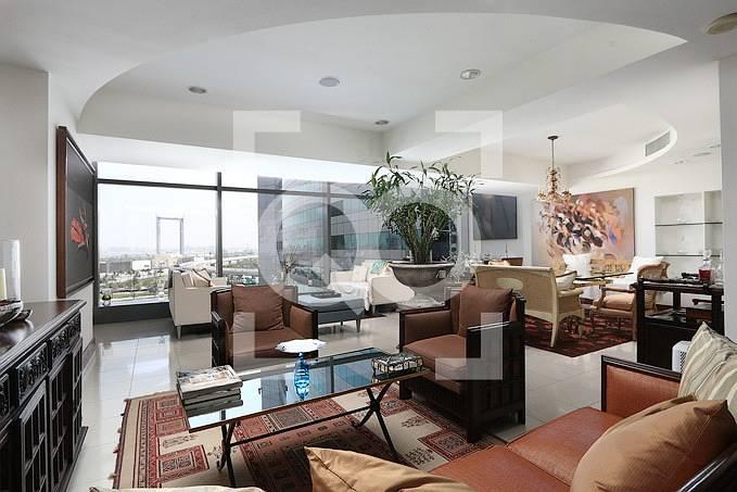 2 Spacious | High Standard of Living | 2 Br Duplex |Frame View
