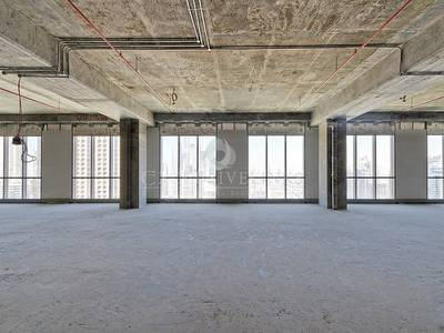 Office for Sale in Dubai Marina, Dubai - High Floor office next to Marina Mall