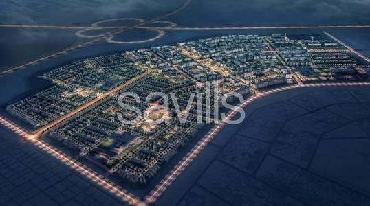 Plot for Sale in Al Shamkha, Abu Dhabi - Call for consultation| high returns | plot specialist