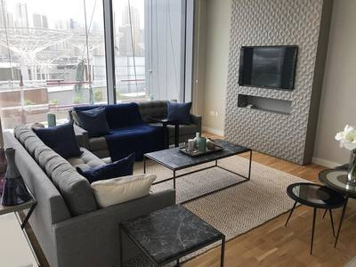 2 Bedroom Apartment for Sale in Bluewaters Island, Dubai - Limited Time Offer|Contemporary 2 Bedroom