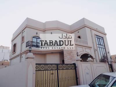 5 Bedroom Villa for Rent in Al Jafiliya, Dubai - 5 BR+Maid+Majlis Stunning Villa In Al Jafiliya