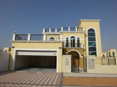 4 Bedroom Villa for Sale in Jumeirah Park, Dubai - 7000 sqft Plot. 4BR Legacy Nova. Vacant.