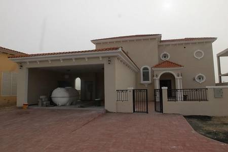 4 Bedroom Villa for Sale in Jumeirah Park, Dubai - A 4BR Individually Designed Villa.