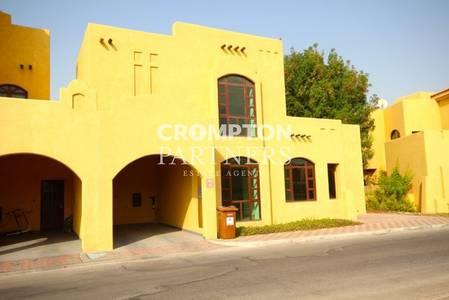 4 Bedroom Villa for Rent in Sas Al Nakhl Village, Abu Dhabi - Stunning Villa