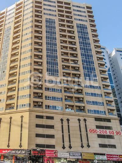 1 Bedroom Apartment for Rent in Al Nahda, Sharjah - One bedroom Apartment for Rent in Al Nahda AL SHARJA