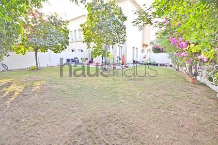 3 Bedroom Villa for Rent in The Springs, Dubai - Call Oscar| Opposite park | Large garden