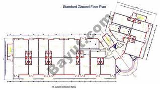 Standard Ground Floor