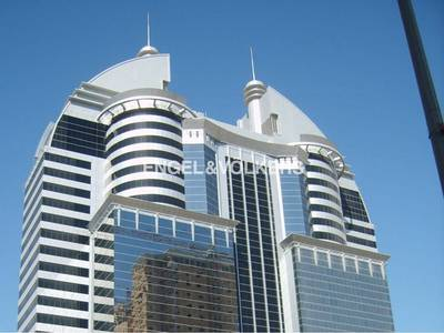 Office for Sale in Dubai Silicon Oasis, Dubai - Fully Fitted | Private Pantry and Toilet