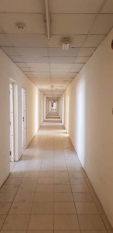 12 Bedroom Labour Camp for Rent in Ajman Industrial, Ajman - 30 ROOMS FOR RENT IN AL JURF AJMAN PRIME LOCATION OPPOSIT TO CHINA MALL NEAR TO AJMAN FESTIVAL. 1400 pr Room excluding all 8 to 10 Persons Capacity in One Room CALL RAWAL