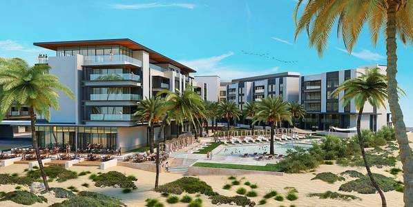 1 Bedroom Apartment for Sale in Jumeirah, Dubai - LA MER Brand New 1 BR Master with Payment Plan