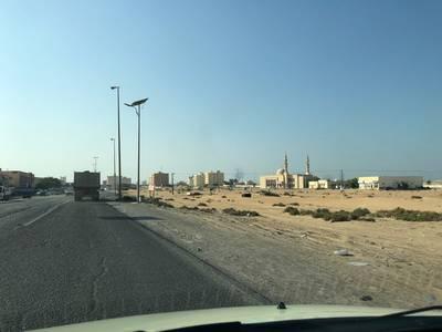 Plot for Sale in Al Jurf, Ajman - FREEHOLD LAND AVAILABLE FOR SALE AJMAN