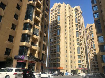 شقة في الراشدية 2 الراشدية 2 غرف 375000 درهم - 3665535