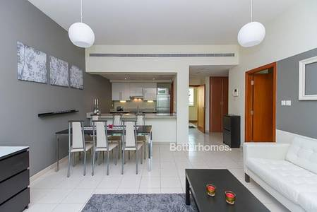 1 Bedroom Apartment for Rent in Al Dhafrah, Abu Dhabi - Fully Upgraded | Furnished | 20th of Dec