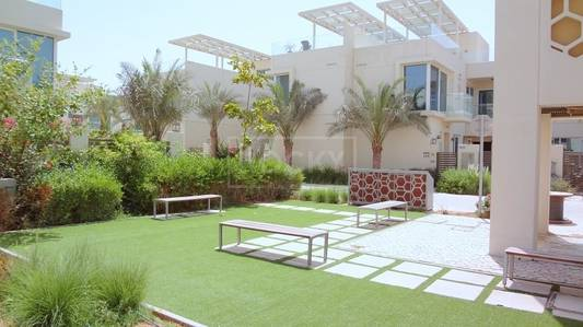 3 Bedroom Villa for Sale in The Sustainable City, Dubai - Cluster 2 | 3 bed TH | Rented at 180k AED