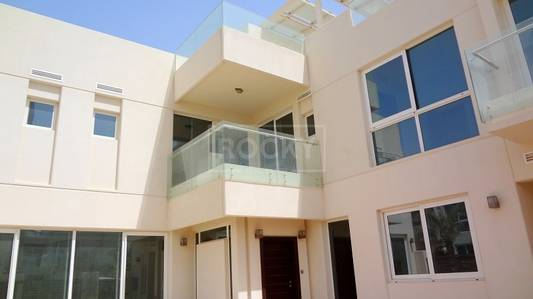 4 Bedroom Villa for Sale in The Sustainable City, Dubai - Corner villa | 4 bed | Rented @200k AED