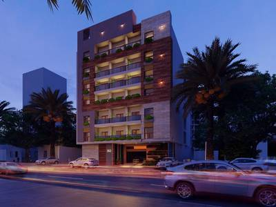 Studio for Sale in Al Warsan, Dubai - OWN NEXT TO CREEK TOWER WITH 230k ONLY !!! STUDIO