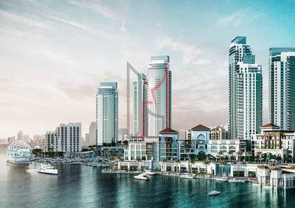 2 Bedroom Flat for Sale in The Lagoons, Dubai - Full Creek View  3 Years Post Handover..
