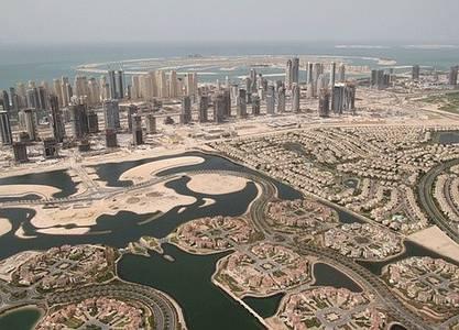 Plot for Sale in Al Barsha, Dubai - Freehold Residential Plot G   1 in Al Barsha 3