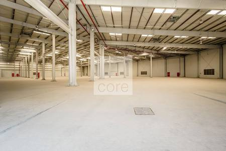 Warehouse for Rent in Al Quoz, Dubai - Brand new warehouses available | Al Quoz 2
