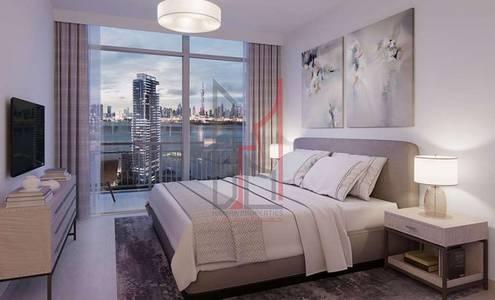 3 Bedroom Apartment for Sale in The Lagoons, Dubai - Waterfront Living Full Creek & Burj View