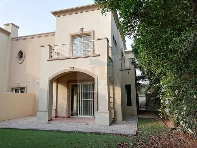 The Springs 2E 3Bedroom Villa