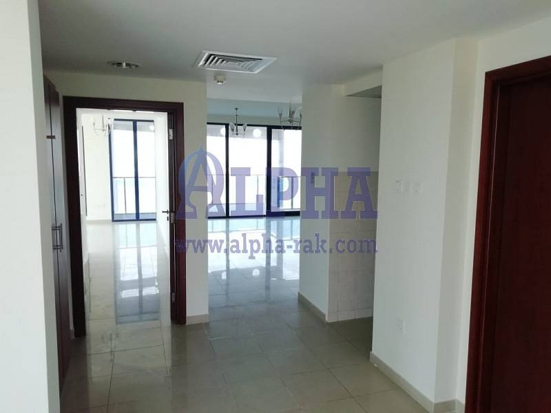 2 Lovely View|3BR Duplex | Mina Al Arab | Lagoon Walk