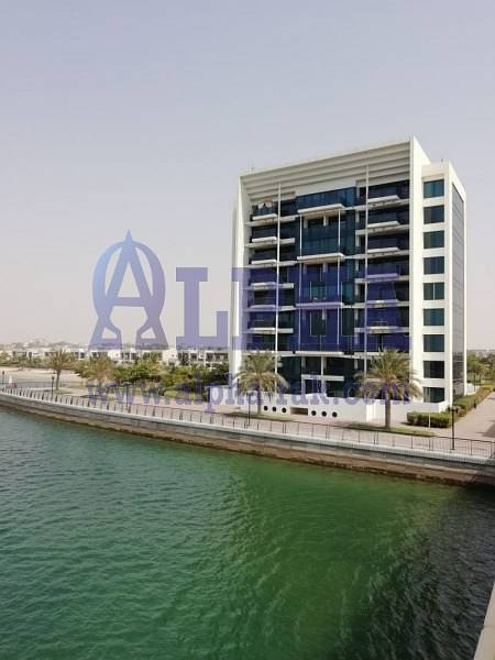 Lovely View|3BR Duplex | Mina Al Arab | Lagoon Walk