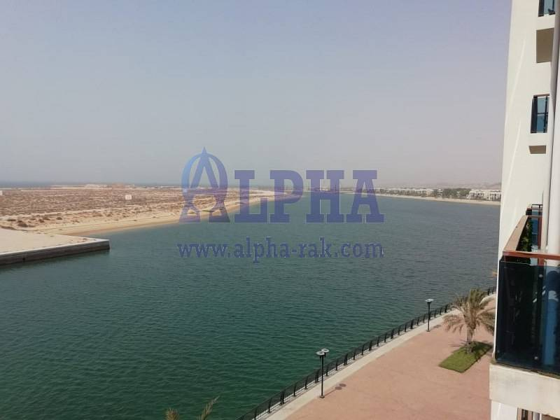 13 Lovely View|3BR Duplex | Mina Al Arab | Lagoon Walk